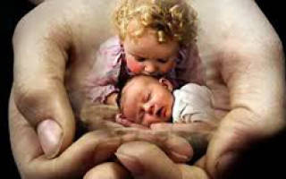 Основные симптомы сглаза у детей, как обезвредить негатив.