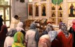 Молебен: что это, какие бывают, как правильно, где, кому и когда заказывать молебен в церкви