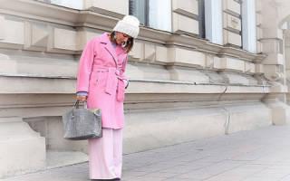 К чему снится выбирать пальто