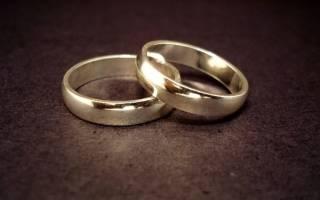 Приворот на венчальное кольцо