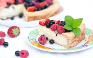 Сонник пирог сладкий видеть