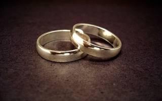 Каким должно быть обручальное кольцо: приметы и суеверия, порядок выбора, фото