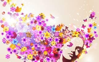 Где взять энергию для жизни женщине: советы и секреты