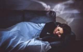 Видеть во сне покойником живого человека