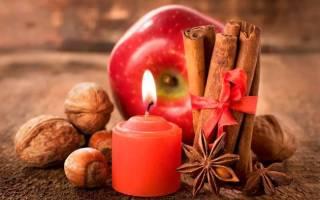 Помогает ли приворот на яблоко
