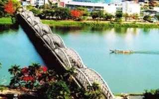 Сонник упасть с моста в воду