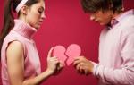 Приворот на бывшую жену последствия