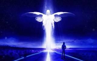Профессионально об Ангелах-Хранителях
