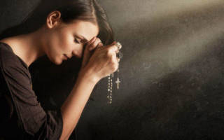Молитва чтобы прошла боль