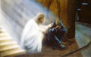 Молитва от душевной тревоги