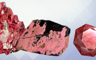 Родонит: интересные исторические факты о камне, лечебные и магические свойства. Кому подходит родонит по знаку Зодиака