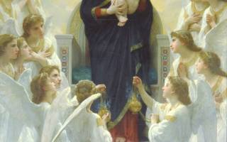 Молитва для успокоения души и сердца, молитва чтобы не нервничать иоанну предтече, о терпении и душевном спокойствии, молитва при нервных расстройствах