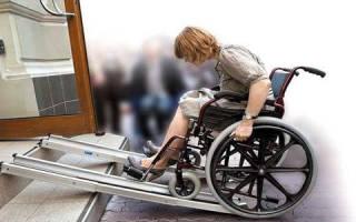 Сонник человек в инвалидной коляске