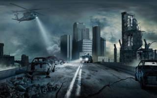 Сонник Землетрясение к чему 😴 снится, приснилось Землетрясение во сне