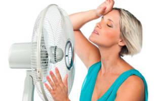 Жар без температуры: причины горячего тела