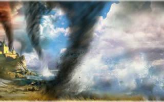 Магия воздуха – как овладеть воздушной стихией