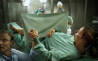 Видеть себя во сне беременной и родить