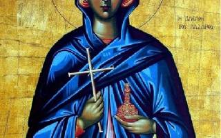 Молитва на исполнение желания в ближайший срок: Святой Марте, Николаю Чудотворцу