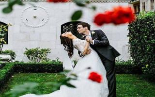 К чему снится что я выхожу замуж