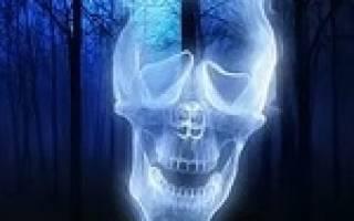 Сонник призрак ребенка, женщины, мужчины или умерших в доме