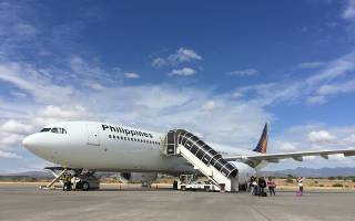 Молитва о путешествующих на самолете: текст на русском языке, как поизносить слова, к каким святым образам можно обращаться